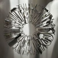 Carcass - Surgical Steel [Import]