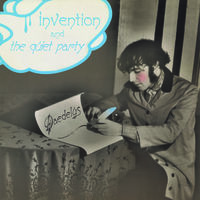 Daedelus - Invention & The Quiet Party (15th Anniversary Edition)