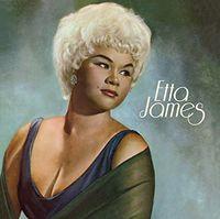 Etta James - Etta James (3Rd Album) / Sings For Lovers + 7 Bonus Tracks