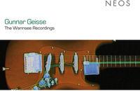Gunnar Geisse - Wannsee Recordings