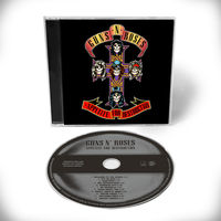 Guns N' Roses - Appetite For Destruction: Remastered