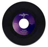 Rasputin's Stash - Make Up Your Mind / You Are My Everything [Vinyl Single]
