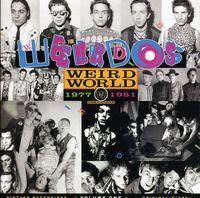 Weirdos - Weird World Vol.1