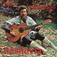 Robbie Basho - Bashovia