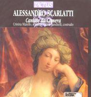 Cristina Miatello - Scarlatti: Cantate Da Camera