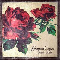 Grayson Capps - Scarlett Roses [LP]