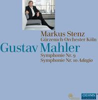 Mahler / Stenz / Guerzenich Orch - Syms 9 & 10