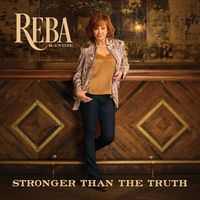 Reba Mcentire - Stronger Than The Truth [LP]