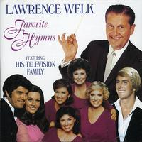 Lawrence Welk - Presents His Favorite Hymns