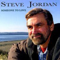 Steve Jordan - Someone to Love