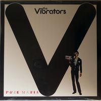 Vibrators - Pure Mania [Vinyl]