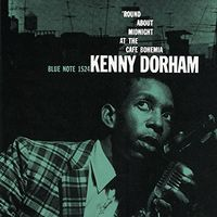 Kenny Dorham - Round Midnight At The Cafe Bohemia