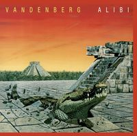 Vandenberg - Alibi (Uk)