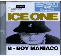 ICE One - B-Boy Maniaco (Remastered)