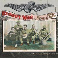 Motley Crue - Bloody War: Songs 1924-1939