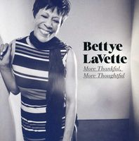Bettye Lavette - More Thankful More Thoughtful