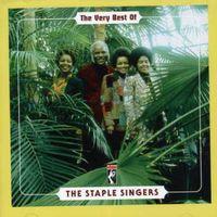 The Staple Singers - Very Best of Staple Singers