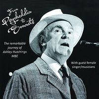 Ashley Hutchings - From Psychedelia To Sonnets (Uk)