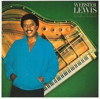Webster Lewis - 8 For 80s (Jpn)