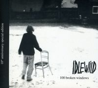 Idlewild - 100 Broken Windows (Bonus Cd)