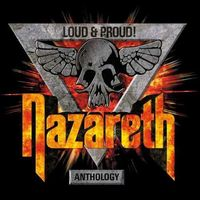 Nazareth - Loud & Proud: Anthology [Import LP]