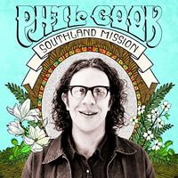 Phil Cook - Southland Mission