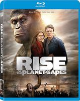 Brian Cox - Rise of the Planet of the Apes