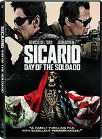 Sicario [Movie] - Sicario: Day Of The Soldado