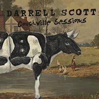 Darrell Scott - Couchville Sessions [Vinyl]