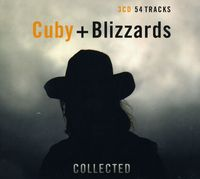 Cuby & Blizzards - Collected [Import]