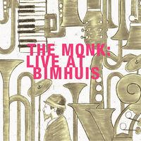 Miho Hazama - The Monk: Live At Bimhuis