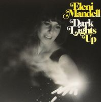 Eleni Mandell - Dark Lights Up [Vinyl]