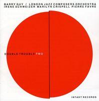 Marilyn Crispell - Double Trouble Two