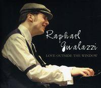Raphael Gualazzi - Love Outside The Window [Import]