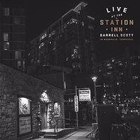 Darrell Scott - Live At The Station Inn