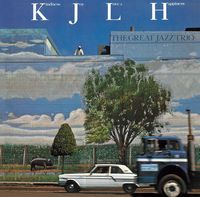 Great Jazz Trio - Kjlh (Jpn)