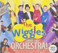 Wiggles - Wiggles Meet The Orchestra (Aus)