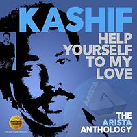 Kashif - Help Yourself To My Love: Arista Anthology (Uk)