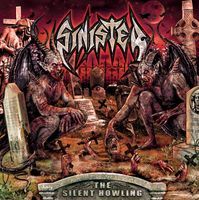 Sinister - Silent Howling [Import]
