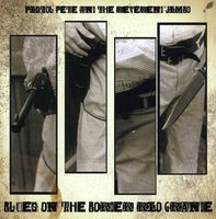 Pistol Pete & The Reverend Jim - Blues On The Border Rio Grande