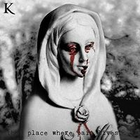 King 810 - That Place Where Pain Lives [10 Inch Vinyl Single w/Etched B-Side, Hand Numbered]