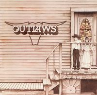 Outlaws - Outlaws (Hol)
