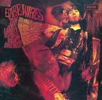 John Mayall - Bare Wires [Import]