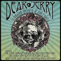 Jerry Garcia - Dear Jerry: Celebrating The Music Of Jerry Garcia [2CD/Blu-Ray]