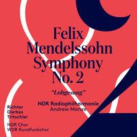 NDR Radiophilharmonie - Symphony 2 (Hybr)