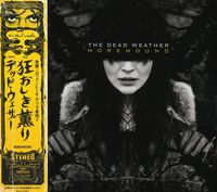 The Dead Weather - Horehound [Import]