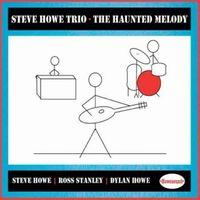 Steve Howe - Haunted Melody