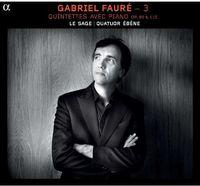Quatuor Ebene - Piano Quintets Opp. 89 & 115 [Digipak]