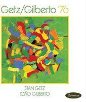 Stan Getz - Getz / Gilberto '76