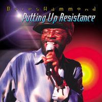 Beres Hammond - Putting Up Resistance
